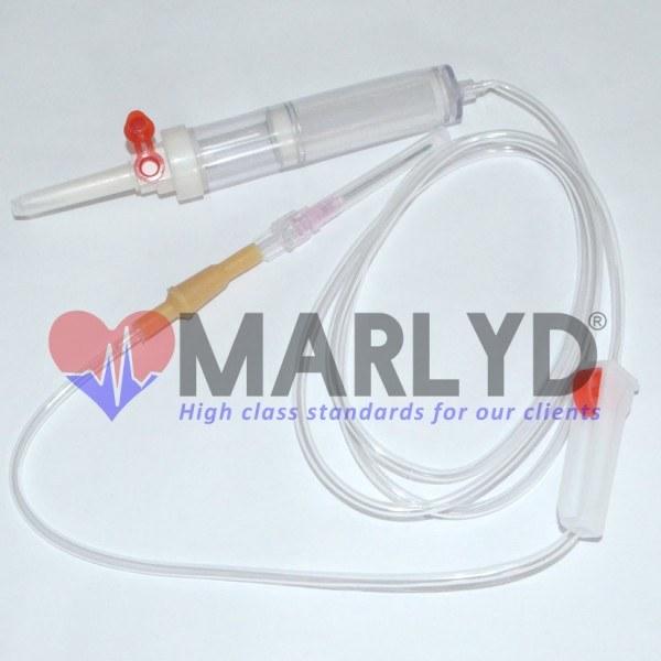 transfuzor